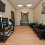 The Emergency Clinic La Vernia Interior