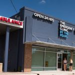 The Emergency Clinic By the Pearl