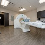 The Emergency Clinic By the Pearl MRI