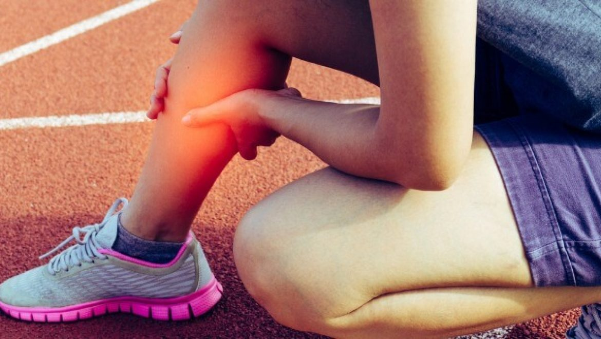Muscle Strains: Symptoms, Treatment & More