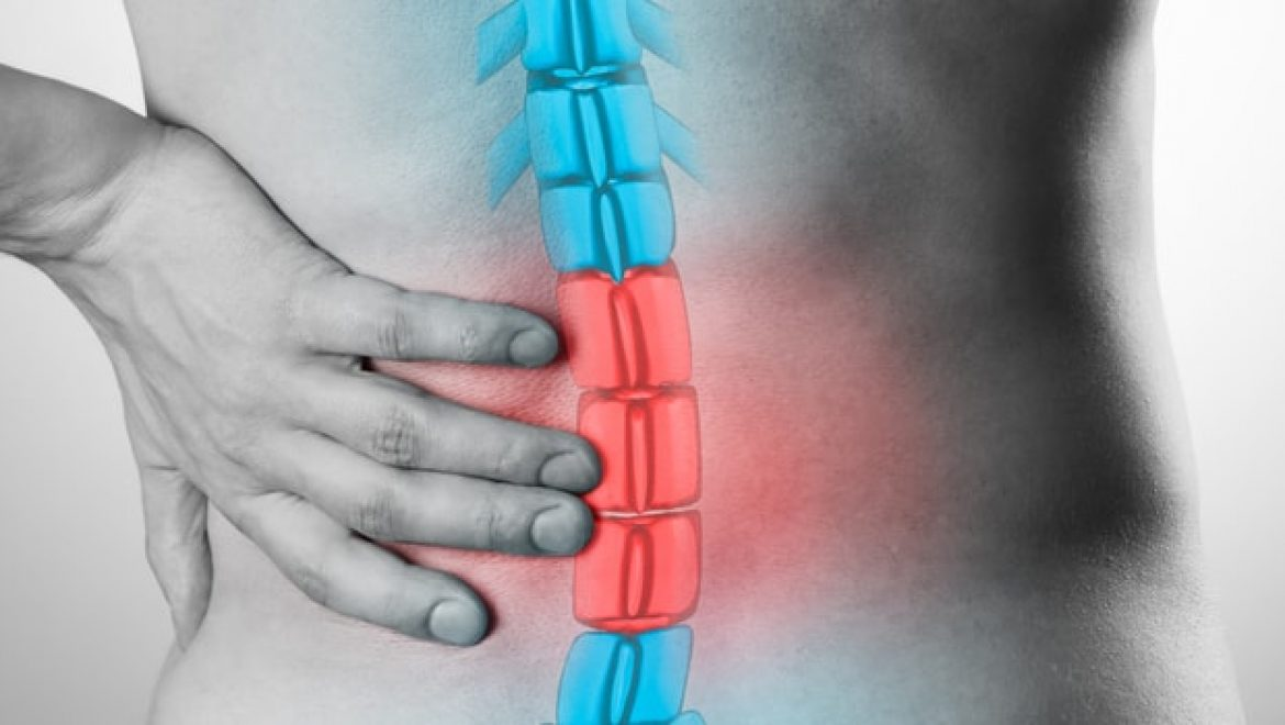 What's the Difference Between Acute Pain and Chronic Pain?